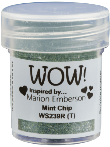 WS239 Mint Chip